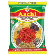 Aachi Kulambu Chilly Masala, 50g